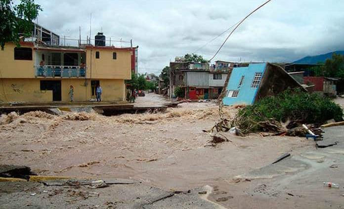 Proponen iniciativa sobre reconstrucción por fenómenos naturales
