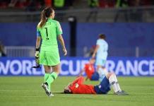 Chile se queda a un gol de octavos y se despide de Mundial