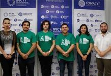 """Estudiantes Ipicyt resultan ganadores en concurso internacional de """"Emprendimiento Sostenible"""""""
