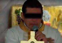 Padre Francisco culpaba al aborto de la violencia en México