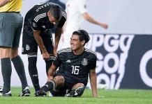 Gutiérrez y Pizarro, sometidos a estudios médicos por lesiones