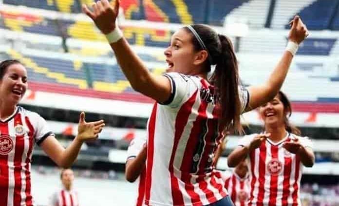 Norma Palafox deja a Chivas  para participar en reality show
