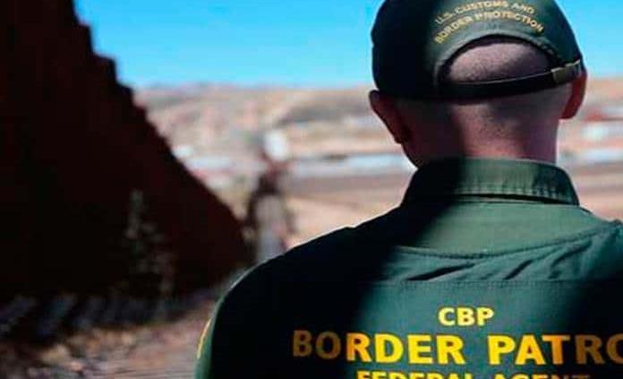 Muere un inmigrante por calor tras pasar la frontera entre México y EEUU