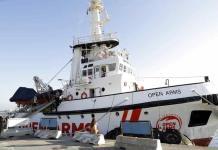 Agencias de ONU piden a Italia permitir entrada a migrantes