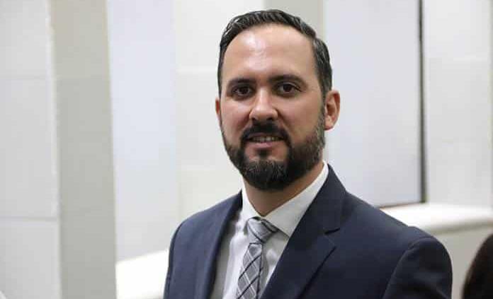 """Lamenta Meraz impunidad de la """"Ecuación Corrupta"""""""