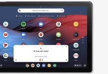 Google dejará de fabricar tabletas tras el poco éxito de Pixel Slate