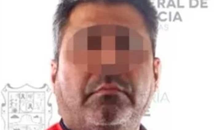 Detienen en Morelos a La Perra; ofrecían recompensa de hasta 2 mdp por sus datos