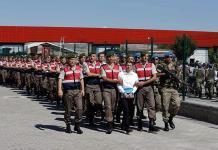 Prisión de por vida a acusados en Turquía
