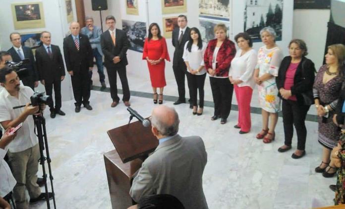 Conmemora el Congreso 80 aniversario del INAH