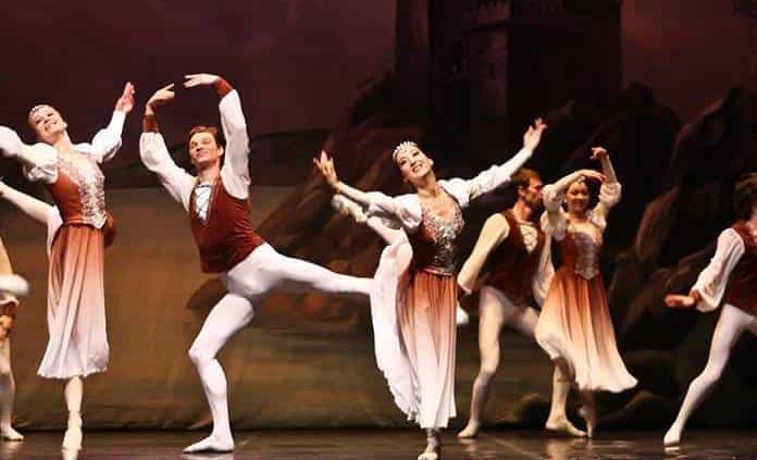 Ballet de Monterrey debutará en Bellas Artes