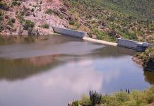 Del Realito, 16% del agua que se necesita en la ciudad