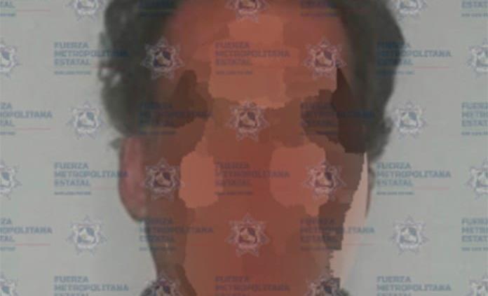 Detiene a sujeto por presunta corrupción de menores en Valle Dorado