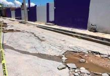 Ayuntamiento solicita crédito para los baches