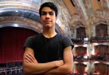 Esteban Hernández, artista multifacético
