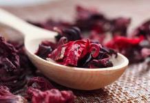 Alimentos que ayudan a quemar la grasa abdominal