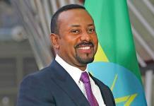 Matan a conspirador de golpe de estado en Etiopía