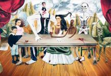 Frenan venta de pintura de Frida Kahlo
