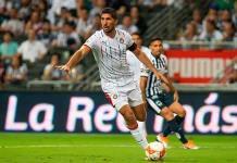 Jair Pereira da por muerto premio en Chivas por ganar Concachampions