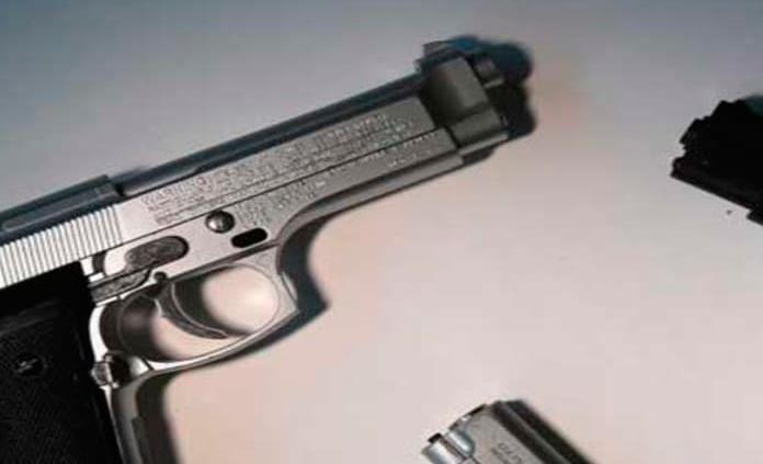 Embarazada recibe disparo en el vientre y será juzgada por homicidio — Insólito