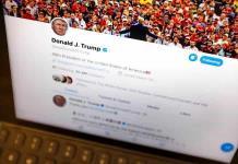 Tuits ofensivos vendrán con advertencias