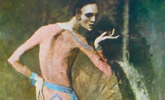 Un Picasso vendido para huir de nazis permanecerá en el MET de Nueva York