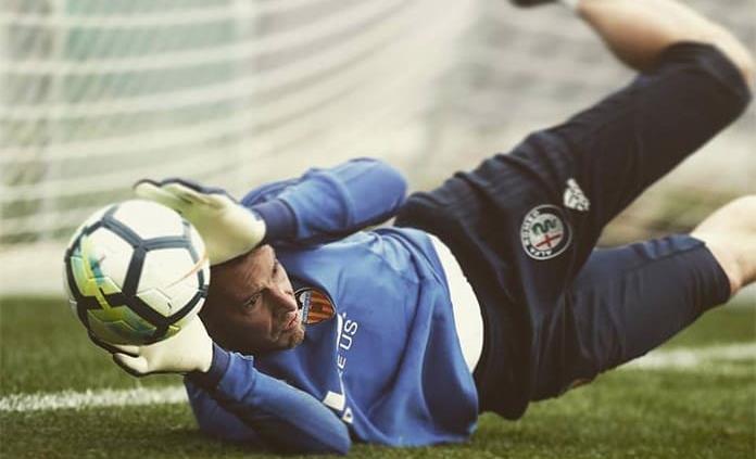 Barcelona ficha al portero brasileño Norberto Murara