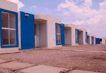 """""""Normal"""", que casas de Cd. Satélite midan 46 metros cuadrados"""