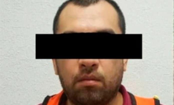 FGR captura a Mario Cárdenas, sobrino de exlíder del Cártel del Golfo