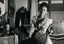 """La obra de Frida Kahlo era """"gore"""", dice historiador"""