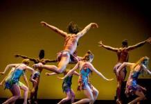 """Festival Internacional de Danza Contemporánea """"Lila López"""""""