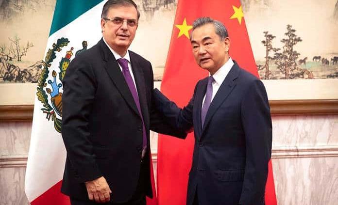 México mira hacia China