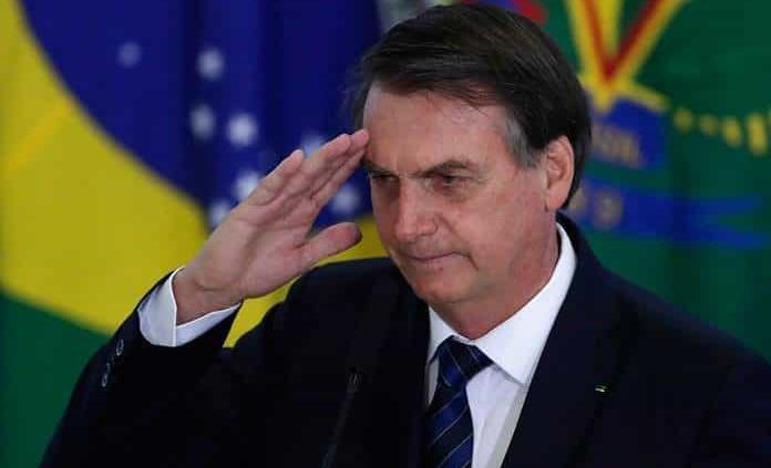 Bolsonaro defiende el trabajo infantil y la portación de armas de menores