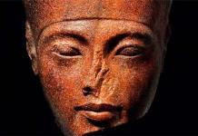 Christie´s subasta escultura de Tutankamón