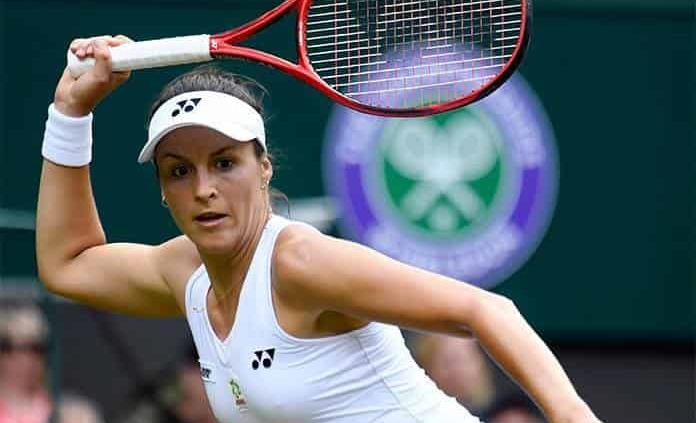 Ashleigh Barty y Serena Williams avanzan en Wimbledon