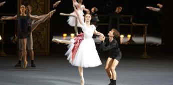 El Bolshoi de Moscú abrirá temporada 246 con La dama de picas de Tchaikovsky