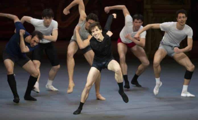 El Teatro Bolshoi alista estreno