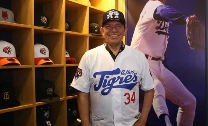 Nombran a Valenzuela comisionado de LMB para salvar relación con MLB
