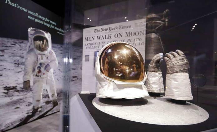 Nat Geo se adentra en el éxito del programa Apolo