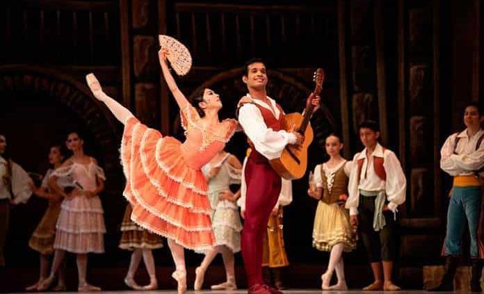 Ballet de Monterrey debuta en Bellas Artes