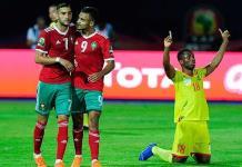 Benín elimina a Marruecos y va a 4tos. en la Copa Africana