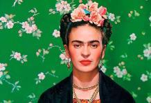 Frida Kahlo, mujer llena de luz y de alegría