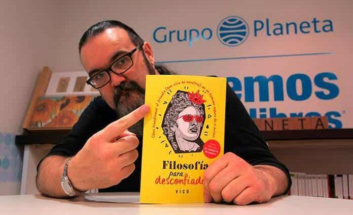 Vico, el filósofo sevillano ídolo de los universitarios mexicanos