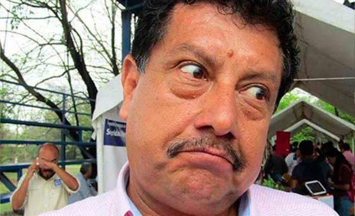 Pierde Óscar Bautista diputación federal