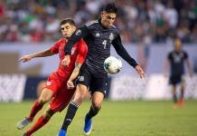 Cambio generacional, el prometedor futuro de la Selección Mexicana