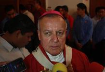 Arquidiócesis alerta del daño al medio ambiente