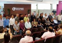 """Avanzada Liberal Democrática"" crea Comité Municipal"