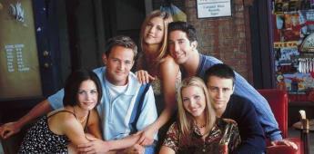Friends vuelve: lanzan teaser tráiler del esperado reencuentro