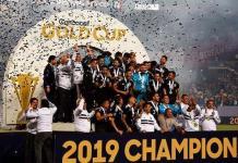 ¿Cuándo se jugará la Copa Oro en 2021?