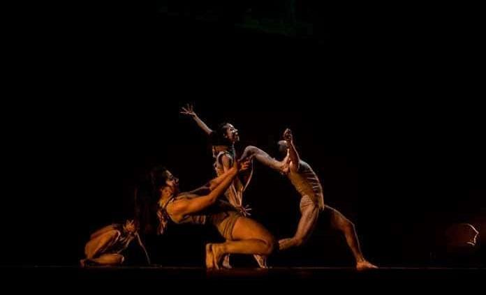 """""""Estados en movimiento"""", diversidad en la danza"""