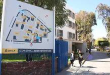 Inseguros, alrededores del Campus Poniente